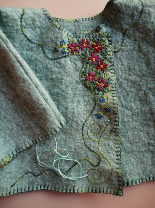 embroidery color Lisa Cruse Ambrosia Cottage